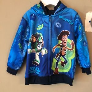 Disney Toy Story Sweater